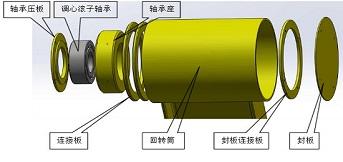 立柱悬臂吊的安装步骤(图解)