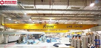 豪钢销售的双梁桥式起重机,用的放心!