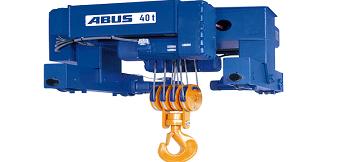 安博GM系列钢丝绳电动葫芦起升机构详解