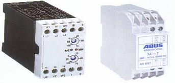 安博电动钢丝绳葫芦电气系统性能详述