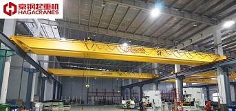 10t双梁桥式起重机轨道安装要求