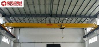 桥式起重机制动器的维护保养要求