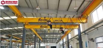 轨道式起重机三种防风抗滑实施方案