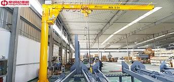 悬臂起重机钢材材料涂装的质量要求