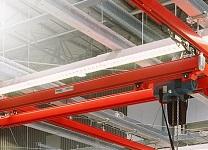 德马格kbk柔性组合式吊车的优势